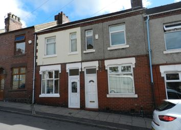 Thumbnail 2 bedroom terraced house to rent in Oak Street, Birches Head, Stoke-On-Trent