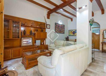 Thumbnail 5 bed villa for sale in Spain, Valencia, Valencia City, Ciudad De Las Ciencias, Val12473