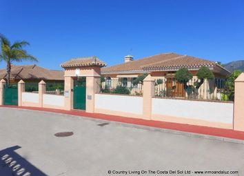 Thumbnail 5 bed villa for sale in 29100 Coín, Málaga, Spain