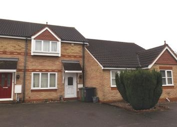 Thumbnail 2 bedroom property to rent in Portchester Close, Peterborough