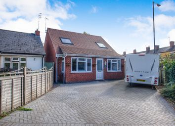 Thumbnail 3 bed detached house for sale in Westholme Road, Bidford-On-Avon, Alcester