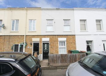 Thumbnail 2 bed terraced house for sale in Longfellow Road, Worcester Park