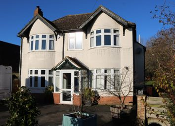 Thumbnail 5 bed detached house for sale in Sunningwell Road, Abingdon