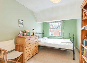 Thumbnail 2 bed flat for sale in Highgate High Street, Highgate Village
