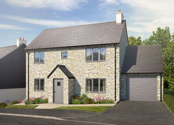 "Thumbnail 4 bed detached house for sale in ""The Walden"" at Blackawton, Totnes"