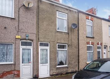 3 bed terraced house for sale in Ripon Street, Grimsby DN31