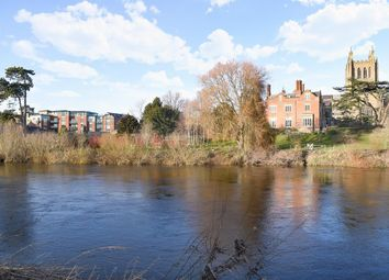 Thumbnail 2 bed flat for sale in 5 Riverview Court, Bridge Street, Hereford
