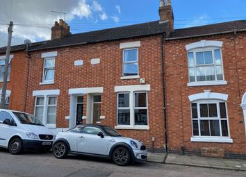 Thumbnail 3 bed terraced house for sale in Moore Street, Poets Corner, Northampton
