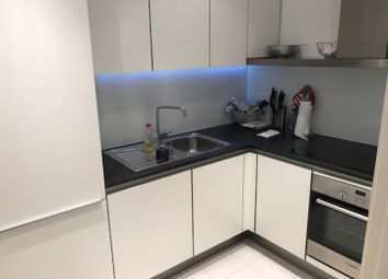 Thumbnail 1 bed flat to rent in The Cube, City Centre