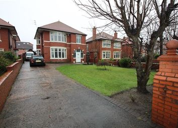 Thumbnail 4 bed property for sale in Clifton Drive South, Lytham St. Annes