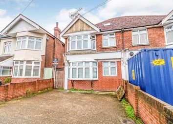 4 bed semi-detached house for sale in St. James Road, Southampton, Hampshire SO15
