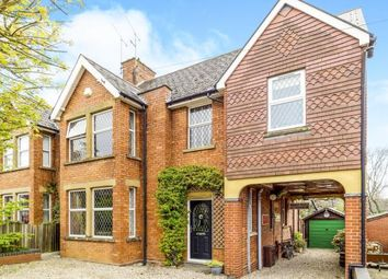 Thumbnail 4 bedroom semi-detached house for sale in Yeovil, Somerset, Uk
