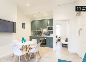 1 bed property to rent in Croxley Road, London W9