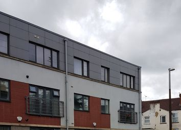 Thumbnail 2 bed flat for sale in Cygnet Court, Holly Lane, Smethwick