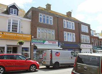 Thumbnail 2 bed flat to rent in Sutton Croft Lane, Seaford