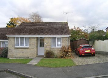 Thumbnail 2 bed property to rent in Awdry Close, Chippenham