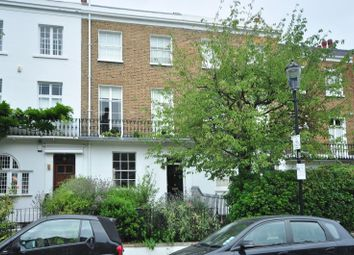4 bed terraced house for sale in Bedford Gardens, Kensington, London W8
