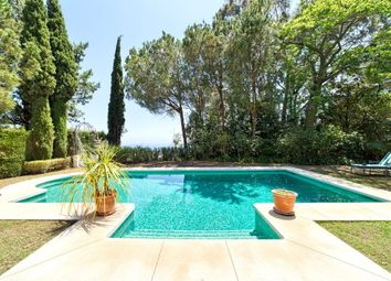 Thumbnail 5 bed villa for sale in Hacienda Las Chapas, Mlaga, Spain