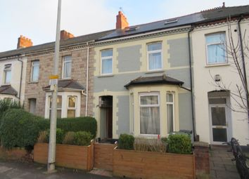 Thumbnail 1 bed flat for sale in Penarth Road, Grangetown, Cardiff