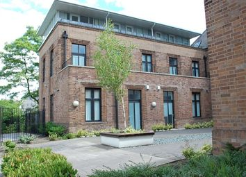 Thumbnail 1 bedroom flat to rent in Park Parade, Ashton-Under-Lyne