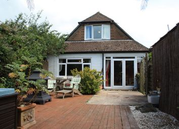 Thumbnail 4 bedroom property for sale in Old Street, Hill Head, Fareham