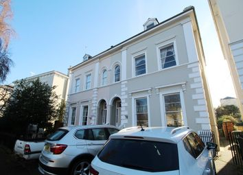 Thumbnail 1 bedroom flat to rent in Pittville Crescent, Cheltenham