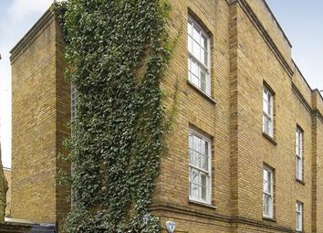 Thumbnail 4 bed semi-detached house for sale in Ladbroke Road, London