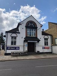 Thumbnail Commercial property for sale in East & West Molesey Conservative Club, 96 Walton Road, East Molesey, Surrey