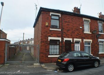 Thumbnail 2 bedroom property to rent in Melrose Ave, Blackpool