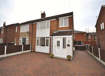 Thumbnail 3 bed semi-detached house for sale in Birch Road, Coppull, Chorley