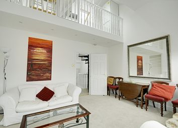 Thumbnail 2 bed duplex to rent in Claxton Grove, Hammersmith