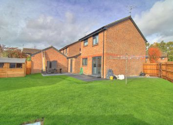 3 bed detached house for sale in Ash Tree Close, Farnborough GU14