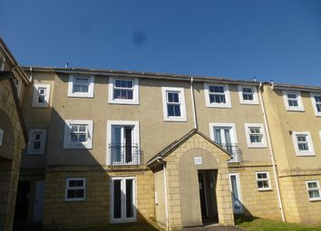 Thumbnail 2 bed flat for sale in Queens Square, Chippenham