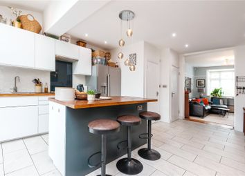 Thumbnail 4 bed end terrace house for sale in Byron Road, Walthamstow, London