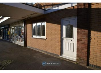 Thumbnail 1 bed flat to rent in (Off Cherry Tree Avenue), Leicester
