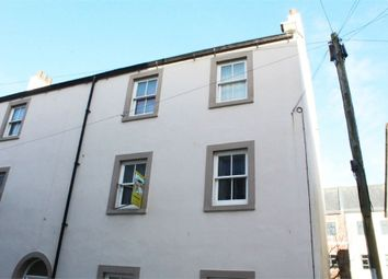Thumbnail 1 bedroom flat for sale in Howgill Street, Whitehaven, Cumbria