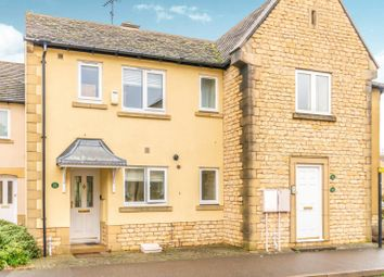 Thumbnail 2 bed semi-detached house to rent in Gresley Drive, Stamford