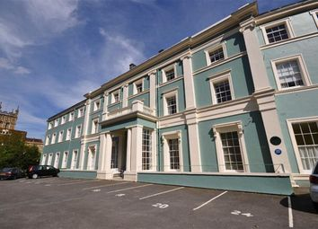 Thumbnail 2 bed flat to rent in Abbey Road, Malvern