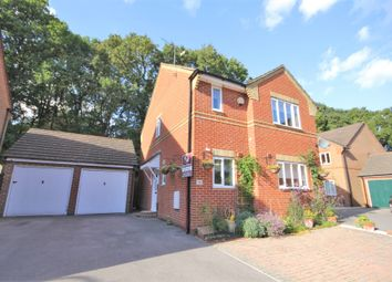 3 bed detached house for sale in Hyssop Close, Whiteley, Fareham PO15