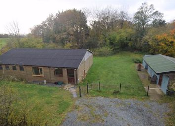 Thumbnail 3 bed property for sale in St. Giles-On-The-Heath, Launceston