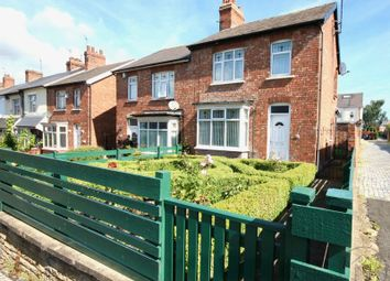 Thumbnail 3 bed semi-detached house for sale in Vernon Gardens, Darlington