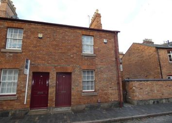 Thumbnail 2 bed end terrace house for sale in Sheffield Place, Derby, Derbyshire