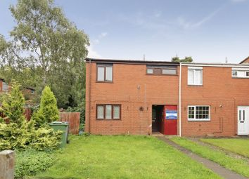 Thumbnail 3 bed semi-detached house to rent in Burtondale, Brookside, Telford