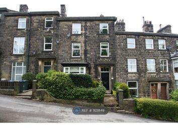 1 bed flat to rent in Mount Pleasant, Ilkley LS29
