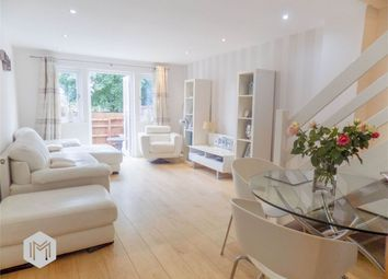 Thumbnail 2 bedroom end terrace house for sale in Grundy Street, Westhoughton, Bolton, Lancashire