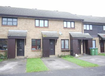 Thumbnail 2 bed property to rent in Celandine Avenue, Locks Heath, Southampton
