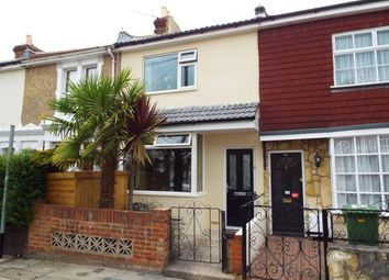 Thumbnail 3 bedroom terraced house for sale in Wheatstone Road, Southsea