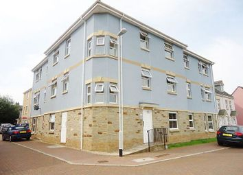 Thumbnail 2 bedroom flat for sale in Junction Gardens, Plymouth