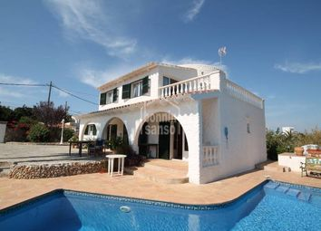 Thumbnail 4 bed villa for sale in Son Vilar, Villacarlos, Balearic Islands, Spain