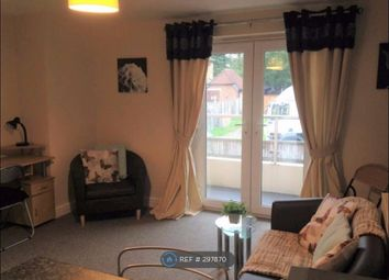 Thumbnail 2 bed flat to rent in Cherwell Drive, Marston, Oxford